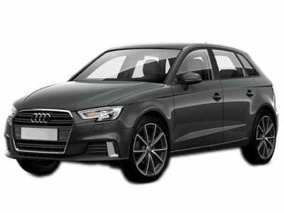 Audi A3 Sportback NEU