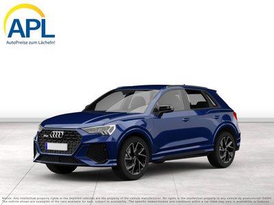 Audi Q3 Bestellaktion
