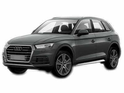 Audi Q5 NEU