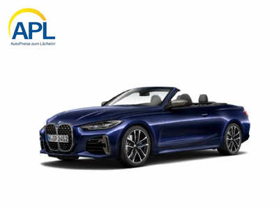 bmw 440i m sport aut cabrio neuwagen kaufen mit rabatt zu. Black Bedroom Furniture Sets. Home Design Ideas
