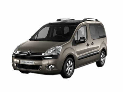 Citroen Berlingo NEU
