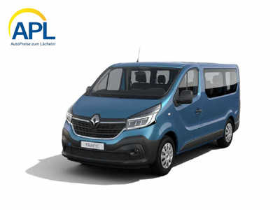 Renault Trafic PKW