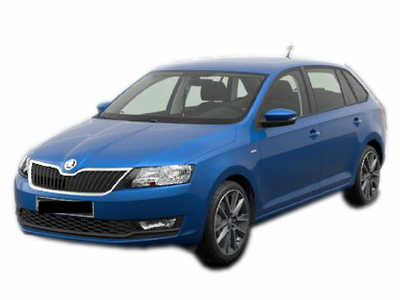 Skoda Rapid Spaceb. Facel.