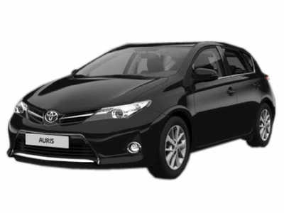 toyota auris style selection 1 8 hybrid neuwagen kaufen mit rabatt zu schn ppchenpreisen. Black Bedroom Furniture Sets. Home Design Ideas