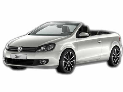 VW Golf Cabrio Facel.