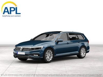 VW Passat Var. Highl.