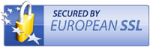 Secured by EuropeanSSL.eu